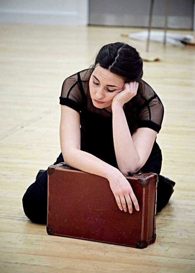 Giulia suitcase